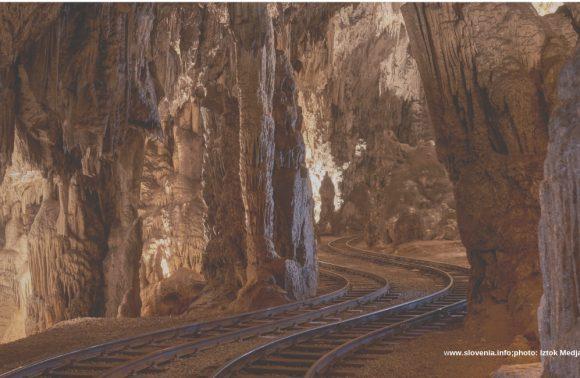 Accessible Postojna Cave Tour