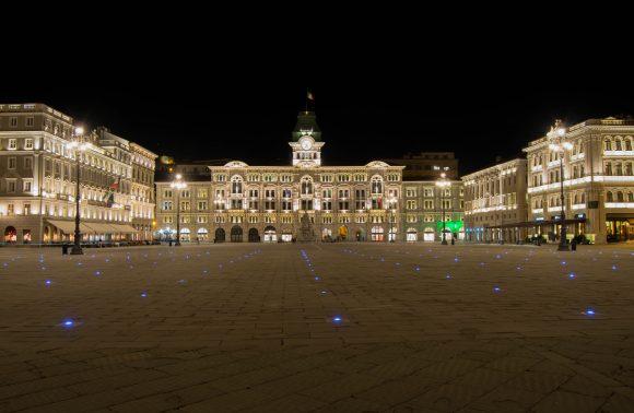 Trieste & Miramare Castle