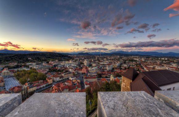 Ultimate Classical Slovenia