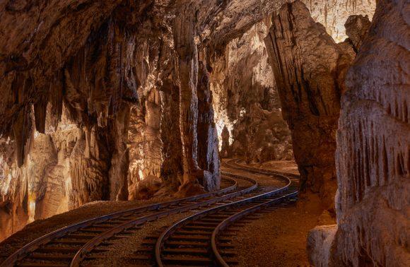 Postojna Cave Tour