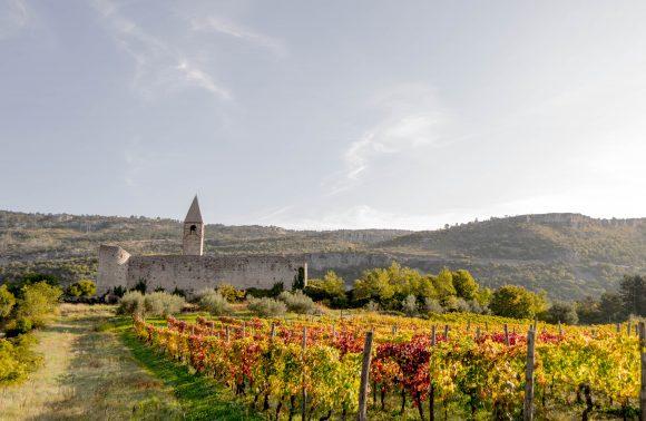 Hrastovlje - Experience in Istria