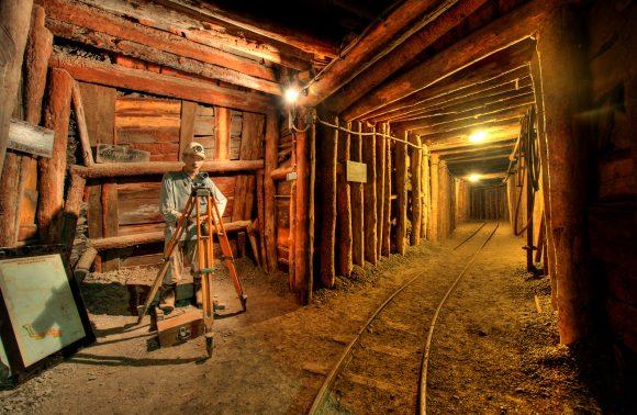 Idrija Mercury Mine