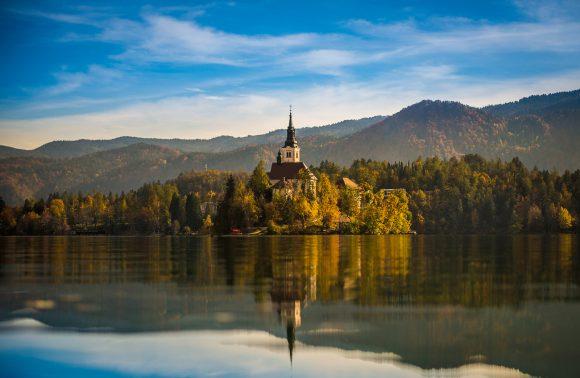 Lake Bled & Ljubljana Tour