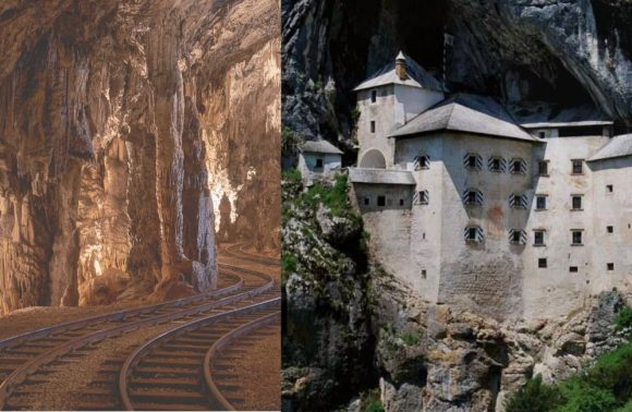 Postojna Cave & Predjama Castle
