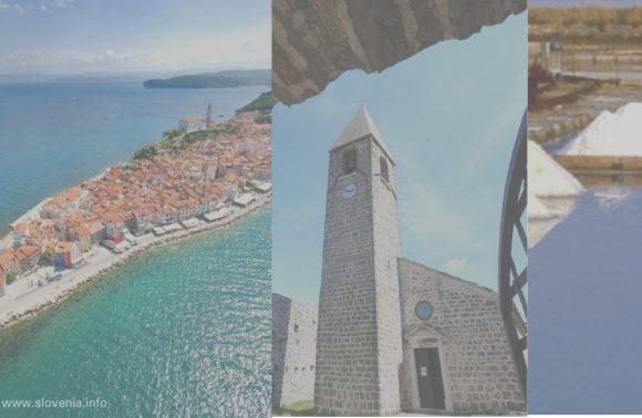 Hrastovlje & Panoramic & Piran