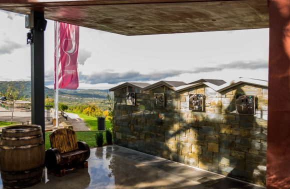 Wine Fountain Tour
