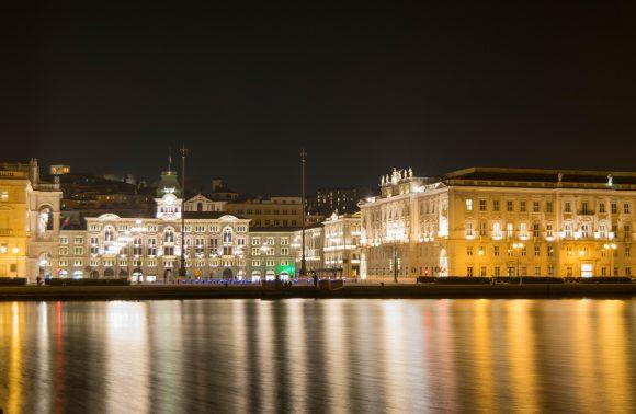 Trieste & Piran
